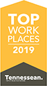 Tennessean Top Places to Work